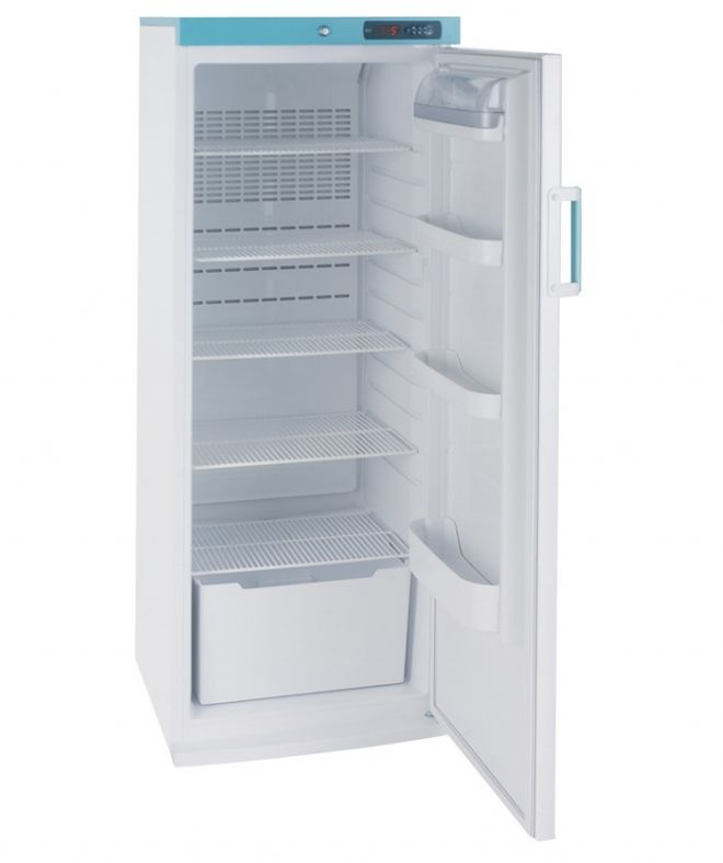 Lec LSR288UK Lab Fridge